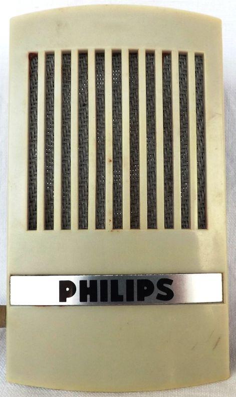 PHILIPS EV7011/22 MIKROFON