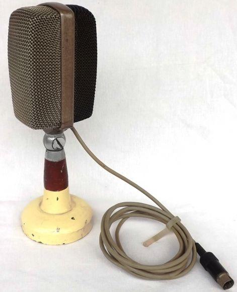 D16/200 MIKROFON
