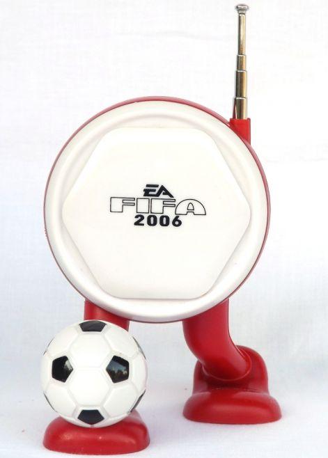 FIFA REKLÁM RÁDIÓ