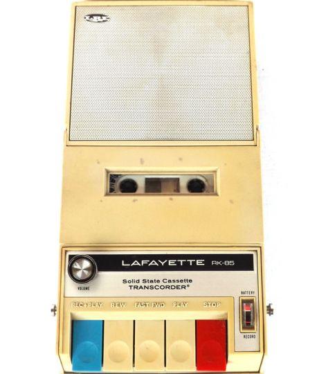 LAFAYETTE RK 85