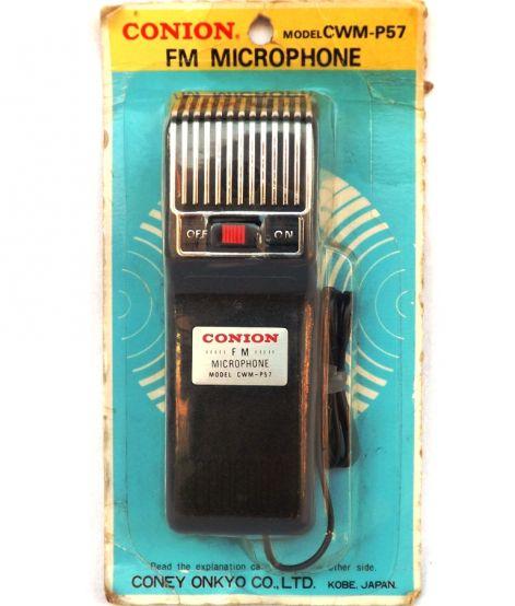 CWM-P57 MIKROFON