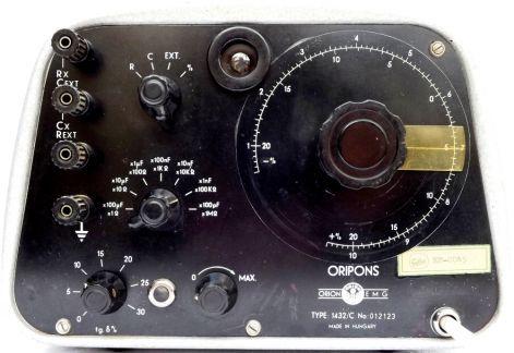 ORIPONS 1432/C