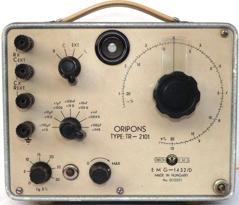 ORIPONS TR-2101