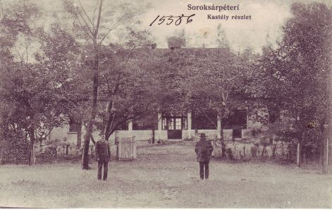 SOROKSÁRPÉTERI