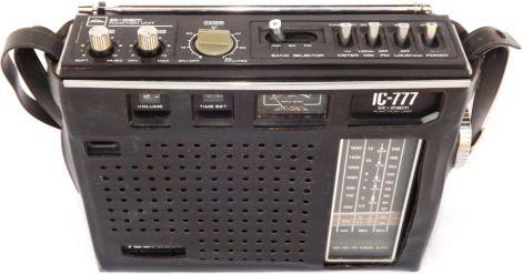 TOSHIBA IC-777