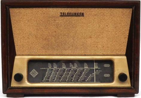 TELEFUNKEN 964U