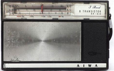 AIWA AR-810
