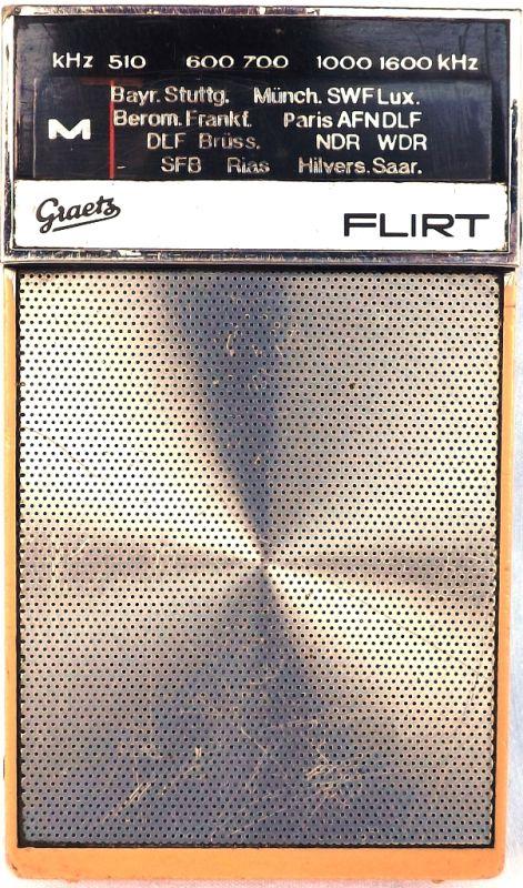 GRAETZ FLIRT
