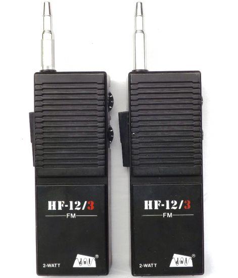 HF-12/3 FM ADÓ VEVŐ