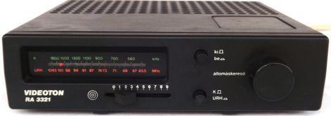 VT RA 3321